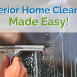 Give Your Home A Clean Exterior!