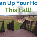 Clean Up Your Home This Fall!